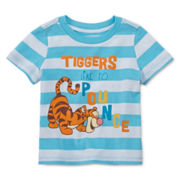Disney Baby Collection Tigger Graphic Tee - Boys newborn-24m