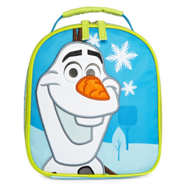 jcpenney.com | Disney Collection Olaf Lunchbox