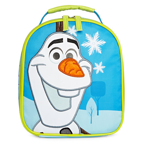 Disney Collection Olaf Lunchbox