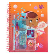 Disney Collection Doc McStuffins Notebook