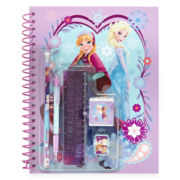 Disney Collection Frozen Notebook