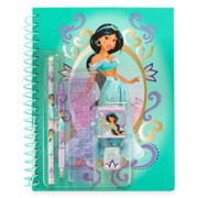 Disney Collection Jasmine Notebook