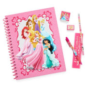 Disney Collection Princess Notebook