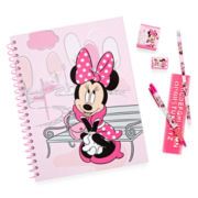 Disney Collection Minnie Mouse Notebook
