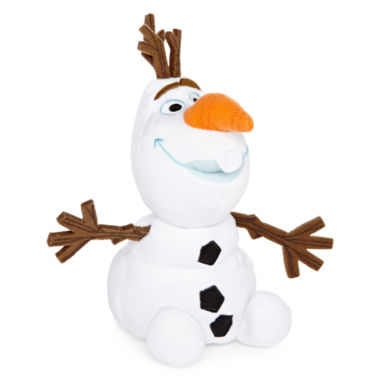 jcpenney.com | Disney Collection Mini Olaf Plush
