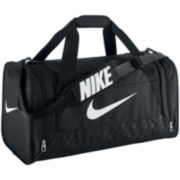 Nike® Brasilia Medium Duffel Bag