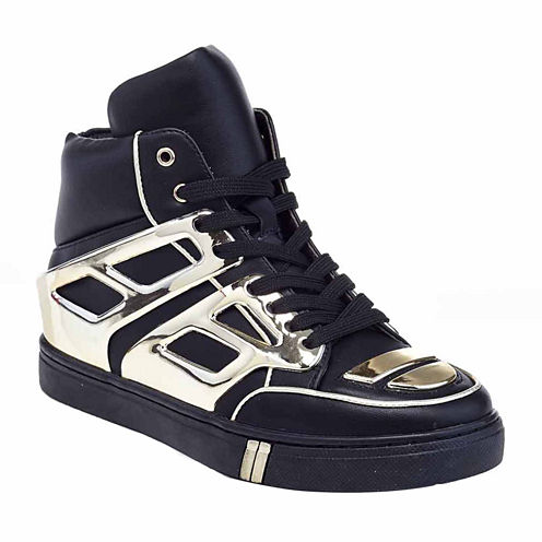 Henry Ferrera Hf Fusion Womens Sneakers