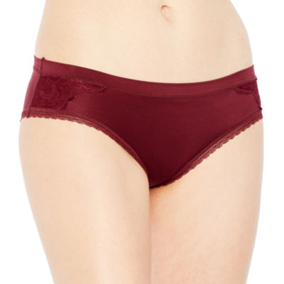 Ambrielle® Super Soft Hipster Panties