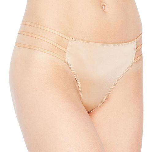 Ambrielle Thong Panty