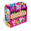 6-Cubby Toy Organizer