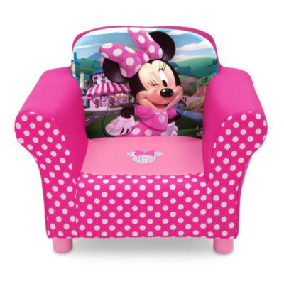 Attrayant Disney Minnie Mouse Kids Chair