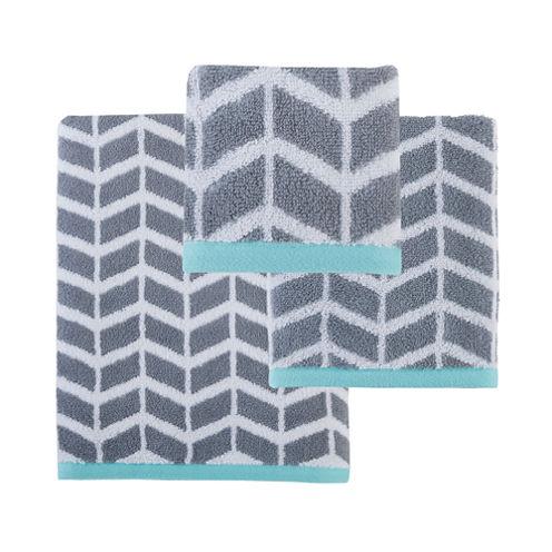 Ideology Laila Bath Towel Collection