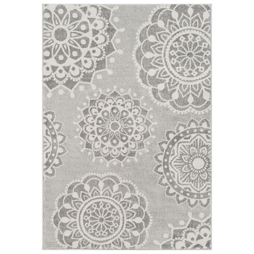 Decor 140 Elho Rectangular Rugs