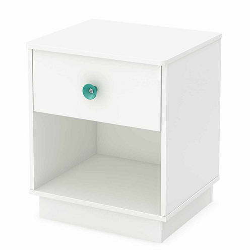 Little Monsters 1-Drawer Nightstand