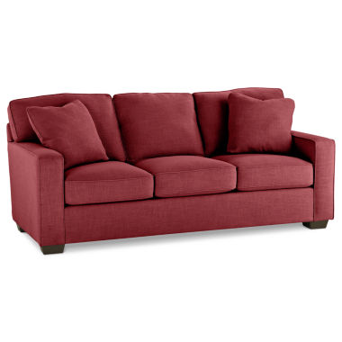 jcpenney.com | Fabric Possibilities Track-Arm Sofa