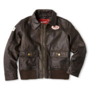 Arizona Bomber Jacket - Boys 2t-6