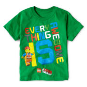 The Lego® Movie Graphic Tee - Boys 6-18