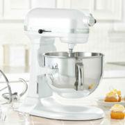 KitchenAid® Professional 600™ 6-qt. Stand Mixer