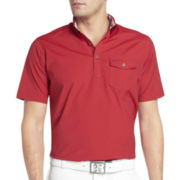 IZOD® Golf Solid Popover Top
