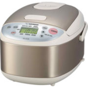 Zojirushi™ Micom Rice Cooker & Warmer