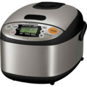 Zojirushi™ Micom Rice Cooker & Warmer