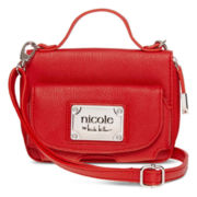 nicole by Nicole Miller® Marie Cell Phone Wallet on a String