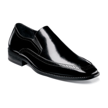 jcpenney.com | Stacy Adams® Acton Mens Moc-Toe Dress Loafers