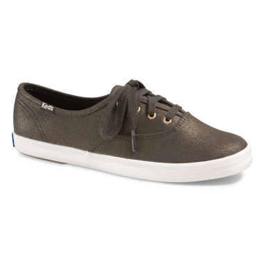 jcpenney.com | Keds® Champion Metallic Lace Up Sneaker