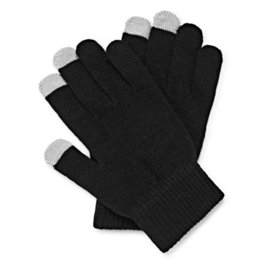 jcpenney.com | Mixit® Essentials Touch Tech Gloves