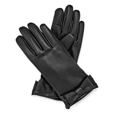 jcpenney.com | Mixit® Bow Cuff Gloves