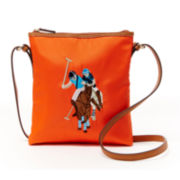 U.S. Polo Assn.® Chester Crossbody Bag