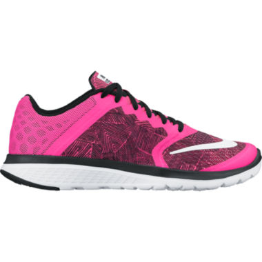 jcpenney.com | Nike® FS Lite Run 3 Premium Womens Running Shoes