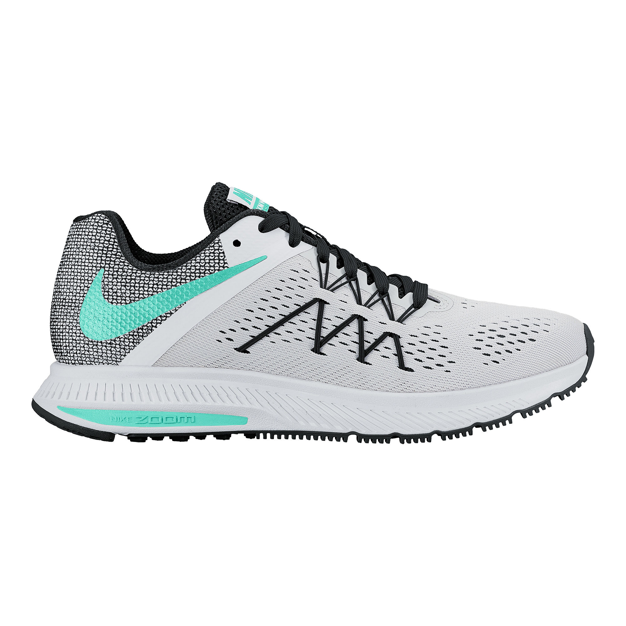 premium selection 1cd32 6f44e ... reduced upc 884751199530 product image for nike zoom winflo 3 womens  running shoes upcitemdb a0967 cf0cd