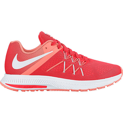 Nike® Zoom Winflo 3 Womens Running Shoes