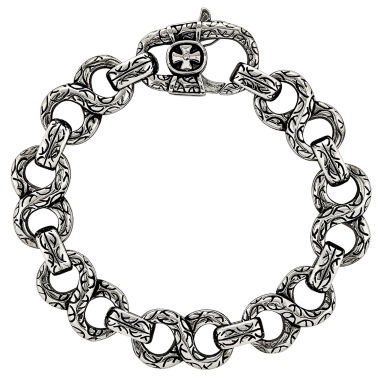 jcpenney.com | Mens Stainless Steel Chain Bracelet