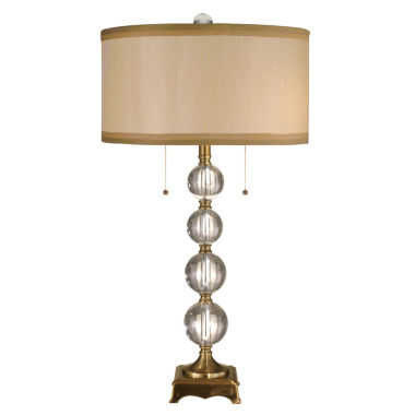 jcpenney.com | Dale Tiffany™ Aurora Table Lamp