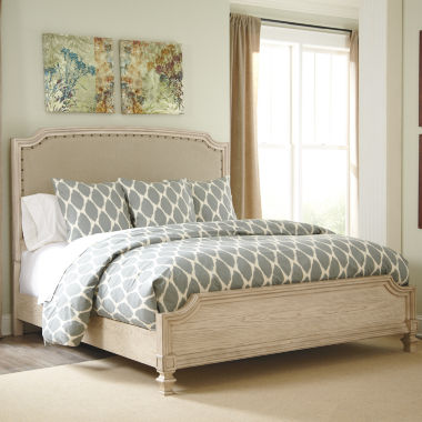 jcpenney.com | Signature Design by Ashley® DEMARLOS QUEEN BED