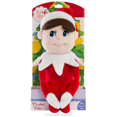 jcpenney.com | The Elf on the Shelf® Boy Scout Elf Plushee Pal®