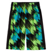 Xersion™ Quick-Dri® Vital Print Shorts - Boys 8-20