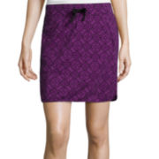 Made for Life™ Knit Jersey Skort