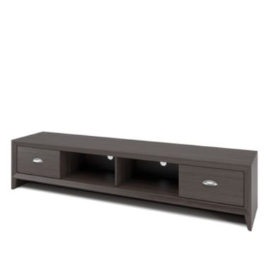 "jcpenney.com | Lakewood 71"" Wood TV Bench"