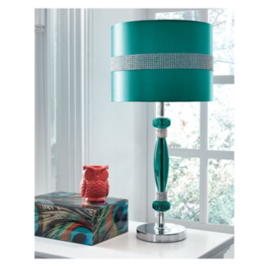 jcpenney.com | Signature Design by Ashley® Nyssa Table Lamp