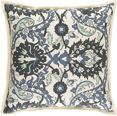 Decor 140 Strathearn Square Throw Pillow