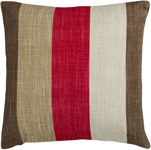 Decor 140 Eversley Square Throw Pillow