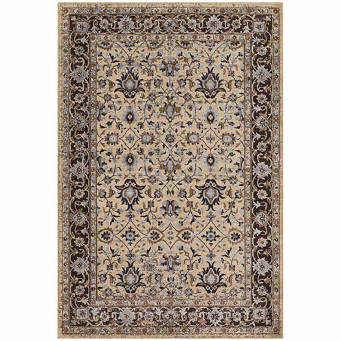 Decor 140 Gethwine Rectangular Rugs