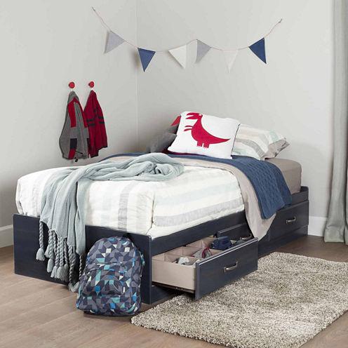 Ulysses Bed