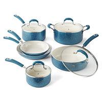 Cooks Speckle 10-pc. Cookware Set Deals
