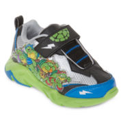 Ninja Turtle  Boys Athletic Shoes - Toddler