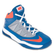 Nike® StutterStep Boys Basketball Shoes - Big Kids