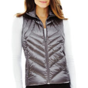 a.n.a® Packable Quilted Vest